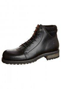 Aigle TRICOUNIS - Boots - black, ca. € 240,- gesehen online bei Zalando