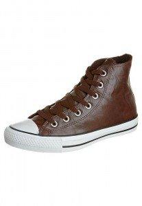 "Sneaker ""Chuck Taylor AS HI Leather"" von Converse, gesehen bei Zalando, ca. € 90,-"