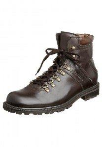 Galizio Torresi Boots - Boots - chocolate, ca. € 200,- gesehen online bei Zalando