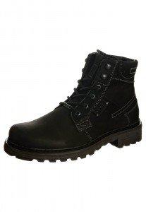 Marc PAUL - Boots - black, ca. € 140,- gesehen online bei Zalando