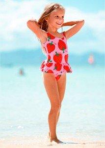 Beachwear für Kinder bei Bonprix