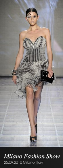Milano Fashion Show SS 2011 - Philipp Plein