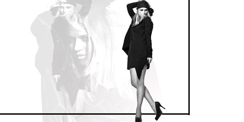Staji by Tanja Stadler: elegante Layerings