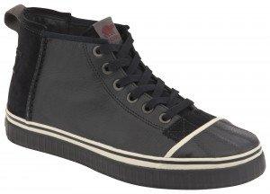 Sorel Herren Leder Sneaker: Sentry Chukka Lea, ca. € 120,-