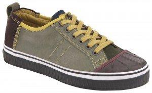 Sentry Sneaker von Sorel (Leder) ca. € 110,-