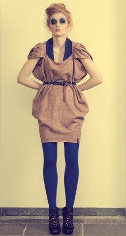 Kleid von rebekka ruétz