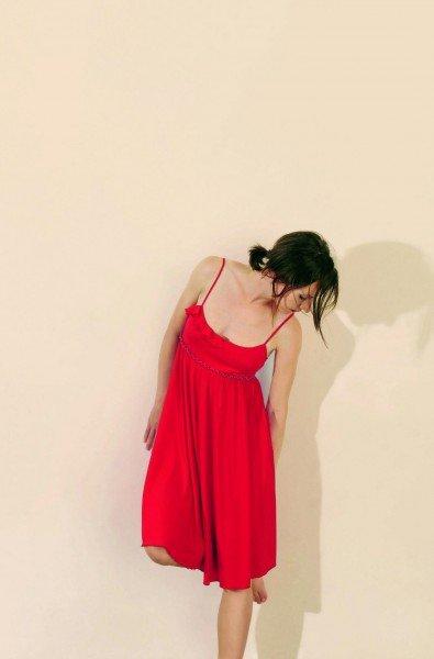 Loungewear: kurzes Kleid - vielseitig verwendbar, ca. € 160,-