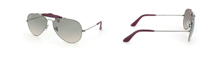 Ray Ban Sonnenbrille bei Mister Spex