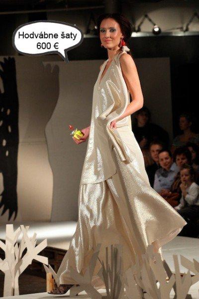MyCentrope Fashion Show am Graben: 15. 6. 2011, 19.30 Uhr