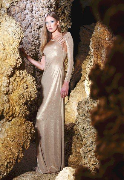 Léber Barbara - Budapester Haute Couture Kleider