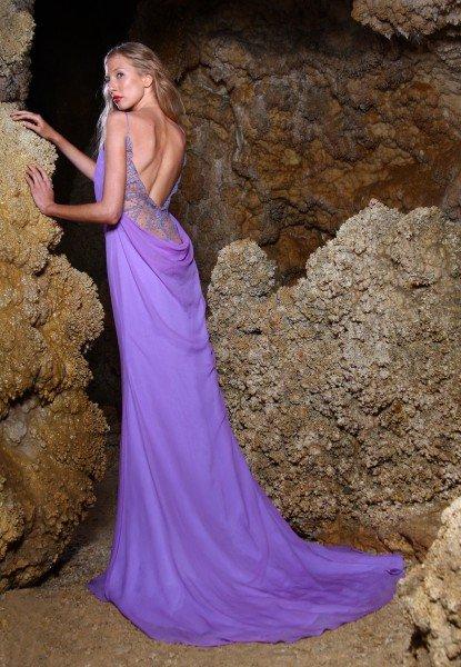 Haute Couture - Léber Barbara - Sommerkollektion 2011