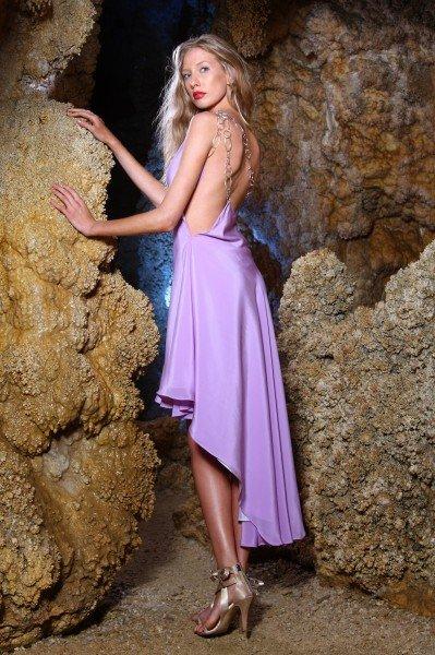 Léber Barbara - Haute Couture