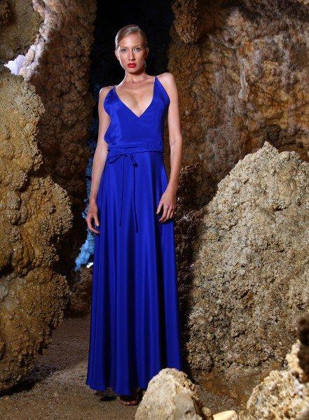 Léber Barbara - Haute Couture Kleider für besondere Anlässe