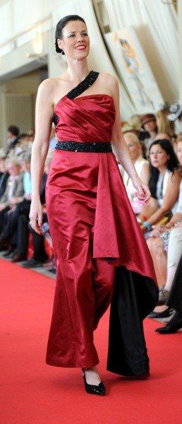 """""""Monaco Kleid"""" von Schinke Couture"""