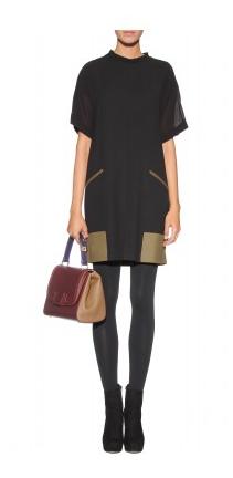 Shift-Kleid von Fendi Donna