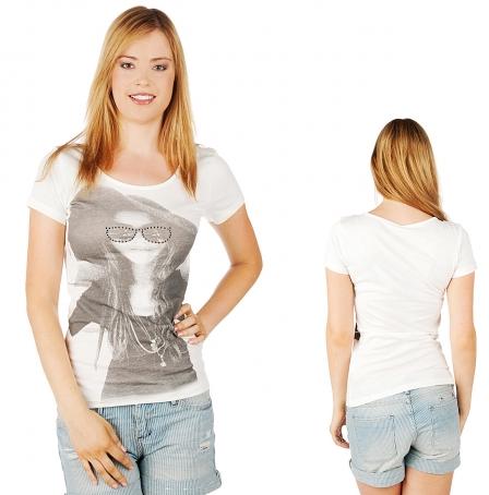 heiße Shorts und coole Statement-Shirts im DefShop ...