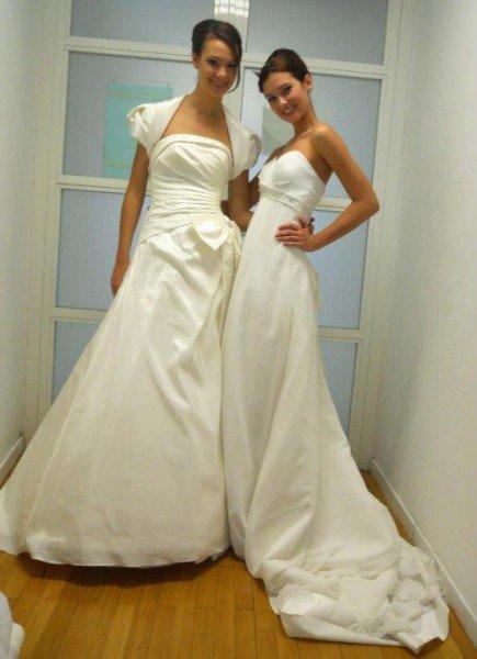 Jademodels - Brautkleider