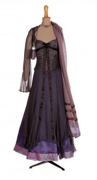 Abendkleid Michaela Keune