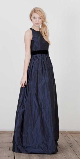 elfenkleid Abendkleid
