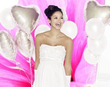 Umstandskleider Hochzeit Paulina