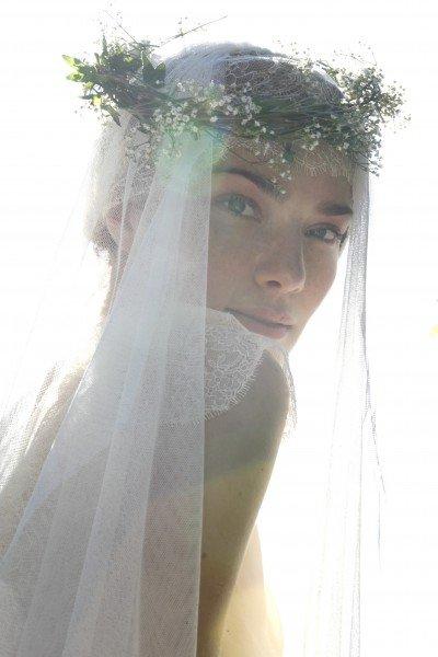 Hochzeitsmode elfenkleid