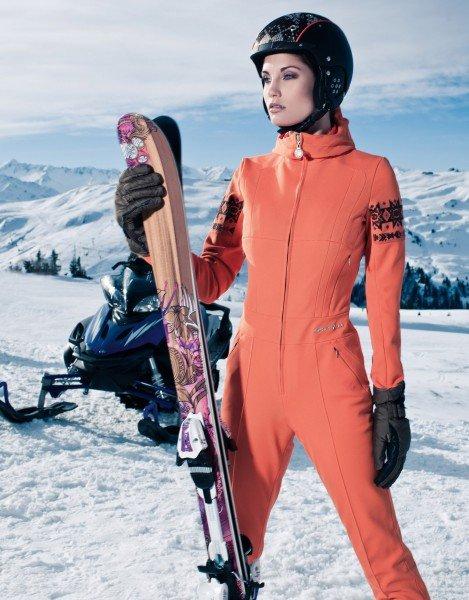 Ski-Overall Sportalm Kitzbühel