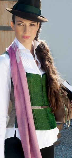 Trachten Business Outfit, Gössl Salzburg