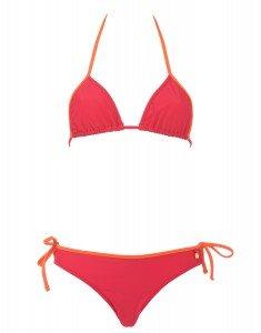 Bikini rot flip*flop®