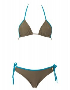 Bikini flip*flop® grün