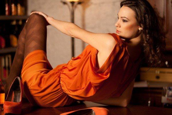 Alesandra Zdero - Jademodels
