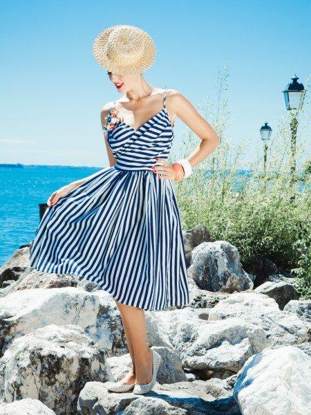 Sommerkleider 2012 Lena Hoschek