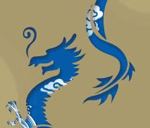 Swatch Uhr - Jahr des Drachen