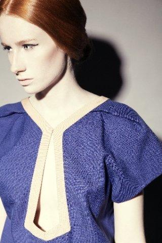 Selina Keplinger - Look 2012