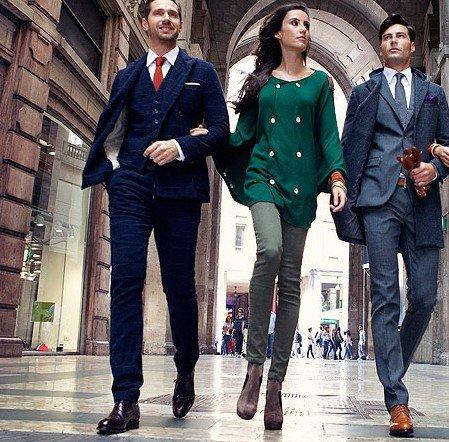 Scarosso - italienische Schuhe für Sie und für Ihn